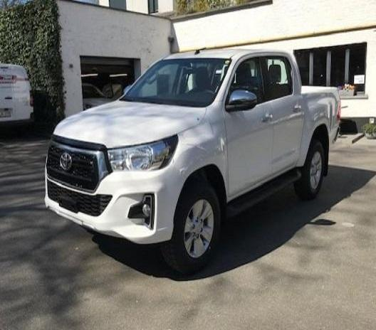 PULITO <span class=keywords><strong>PICKUP</strong></span> <span class=keywords><strong>HILUX</strong></span> 4X4 Pieno Opzione/Usato <span class=keywords><strong>Toyota</strong></span> <span class=keywords><strong>Hilux</strong></span>