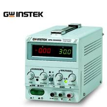 Laboratory DC Power Supply ( GPS-3030DD) GW INSTEK TAIWAN