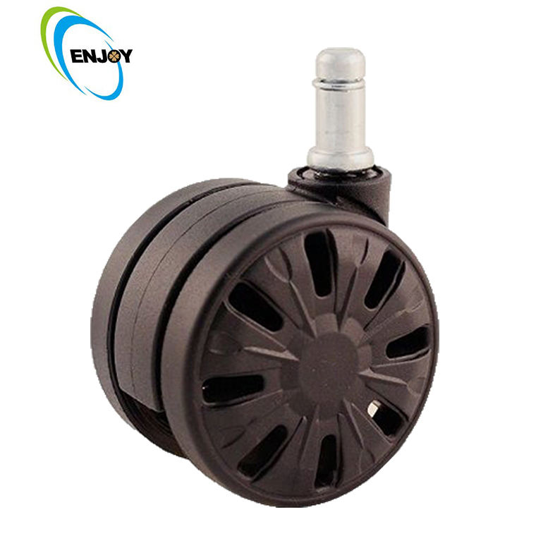 silicone furniture game chair wheels Caster