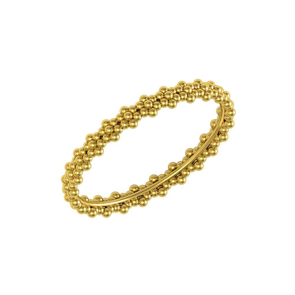 Light Weight Gold Jewelry Suppliers from india with latest design Gold Ring and IGI GIA HRD Certification With best price