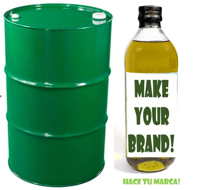 Bulk and Bottled Olive Oil: Extra Virgin. Virgin. Pure olive oil. Pomace olive oil