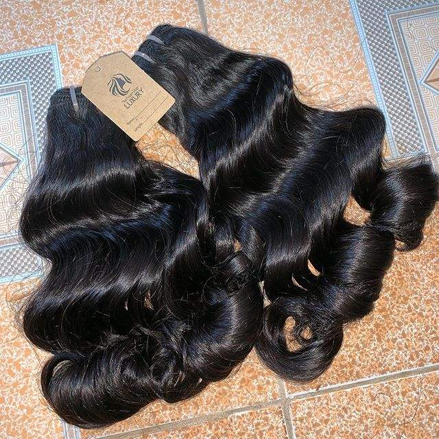 Hair Bundles Vendors Cuticle Aligned Brazilian Mink Custom Body Logo Style Time Wave Double