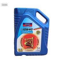 High Performance 10W40 Semi Synthetic Gasoline Engine Oil in Rak