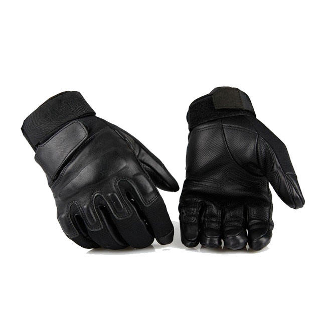Security Police Neoprene Very High Quality Specialist Police Gloves