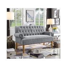 Modern sofas, sectionals & love seats wooden luxury chesterfield couch living room sofa 2 seater love seats sofas