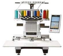 2020 new BRAND NEW Brother Pr1000e 10 Needle Industrial Embroidery Machine