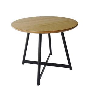 Hot Sale Metal Steel Iron Plate Powder Coated End Table