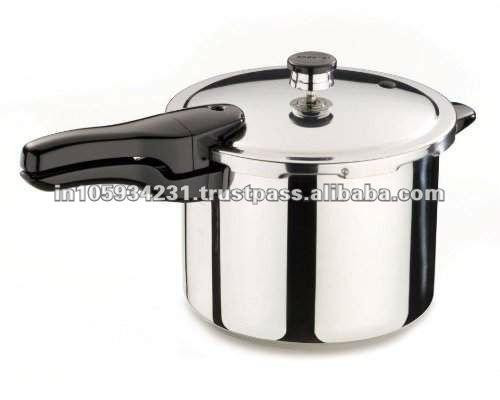 Pressure Cooker made of Aluminium