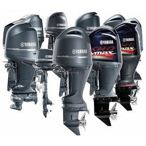 New 2020 Yamahas 6HP 4 stroke outboard Motor / boat engine
