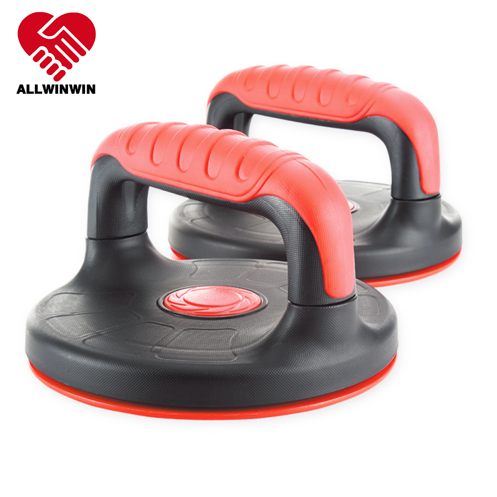 ALLWINWIN PUB22 Push Up Bar-Putar Twist Menangani Stand Push-Up Memulihkan Positif Amazon