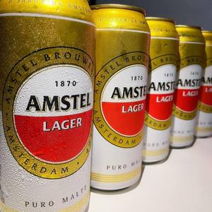 amstel larger beer 12x300ml