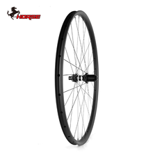 Horsecarbon Chinese factory 29er training XC bike 350S hub Graphen T800 30mm wide tubeless offset carbon wheels mtb 350M-M930XC