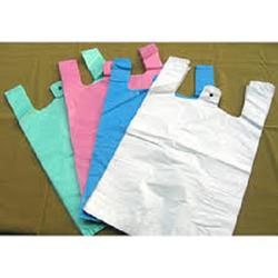 custom Plastic bags of any size and shape now available in clear and colored