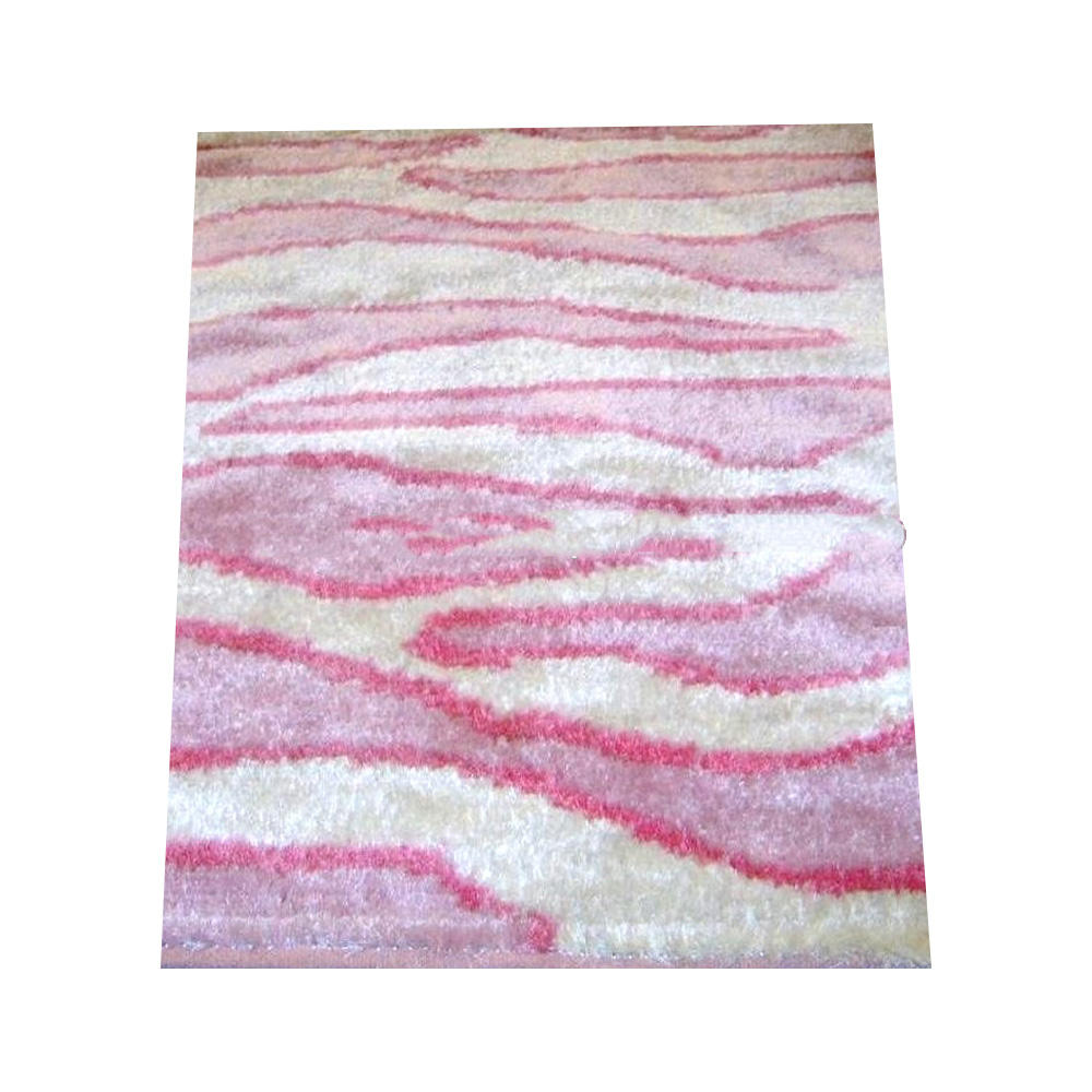 Indian Manufacturing Shaggy Rugs