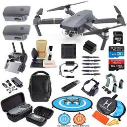 Quality DJl Mavic 2 Pro Or Mavic 2 Zoom ( Mavic Air ) Fly More Combo with Hasselblad Camera 4K RC Quadcopter Drone