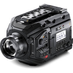 Best Price On sales New Professional Blackmagic Design URSA Broadcast Camera