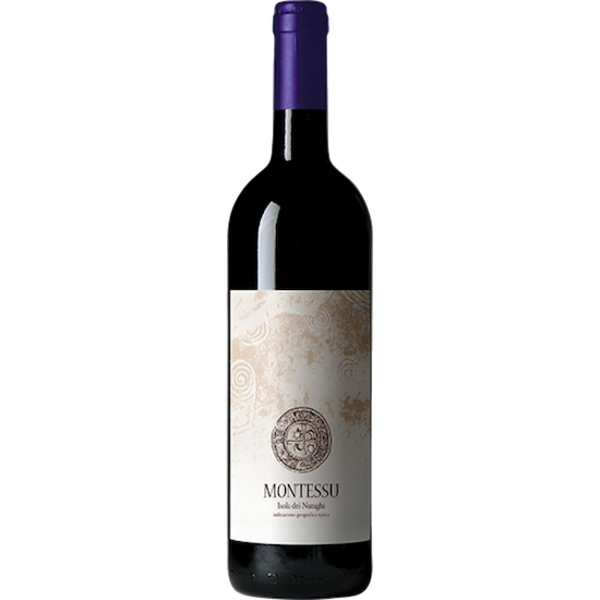 Hassan - Isola Dei Nuraghi IGT Bottle 75 CL Dry Red Wine Wholesale