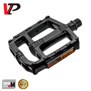 Wholesale Taiwan Bicycle Part manufacturer Ultralight Cheap aluminum Bike Pedals