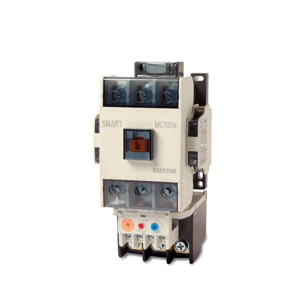AC Magnetic Contactor from Reliable Industrial Solution Partner