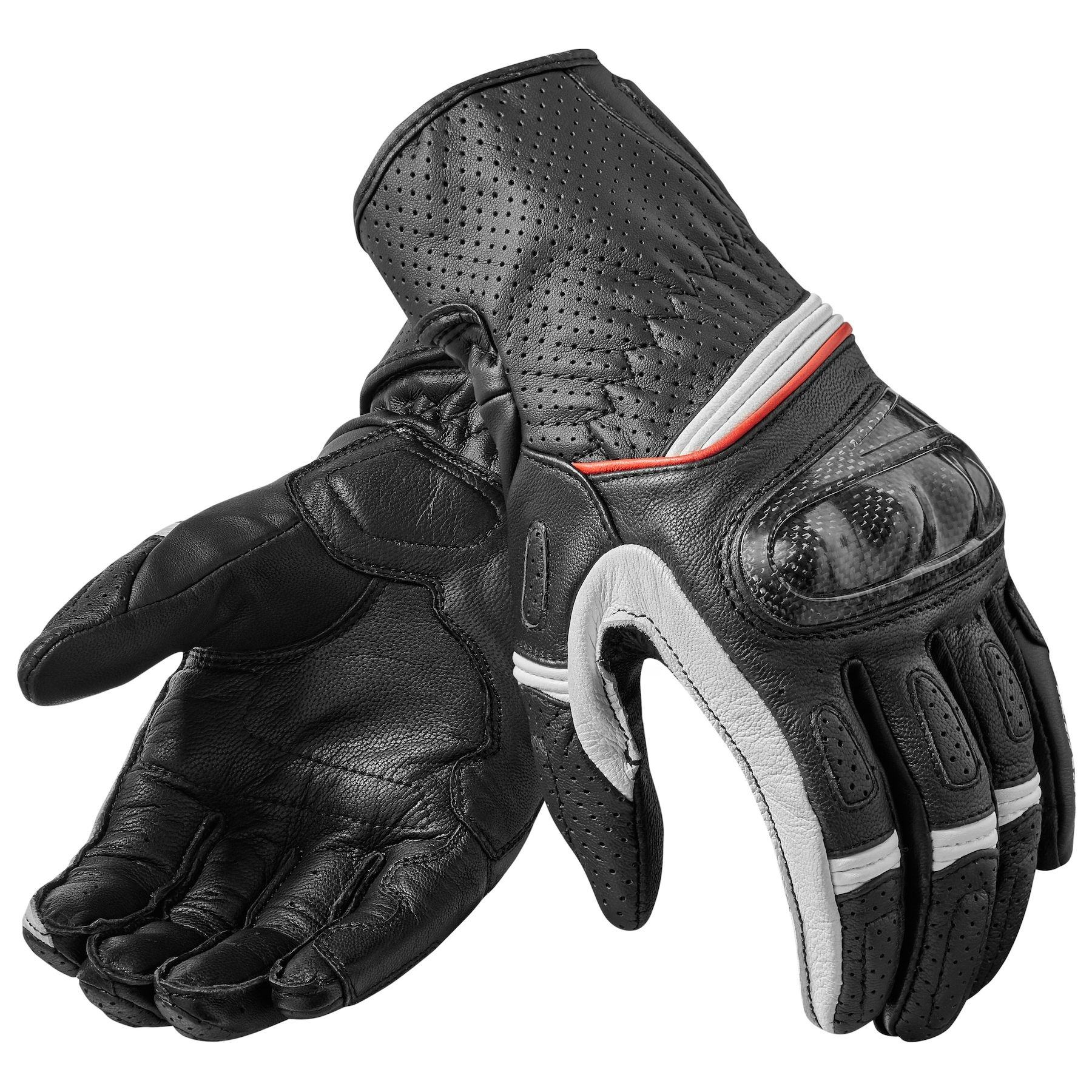 Race Fit Summer Motorbike Glove
