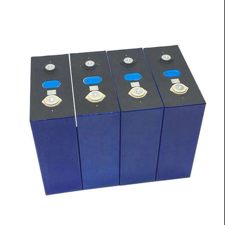 4pcs 3.2V 280AH Lifepo4 Battery Deep Cycle Battery Lithium Iron for EV Batteries and solar system