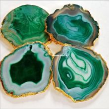 Agate Coasters : Wholesale Coasters : Buy From RUSDA AGATE