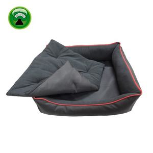 Luxury portable dog accessories pet house sofa bed