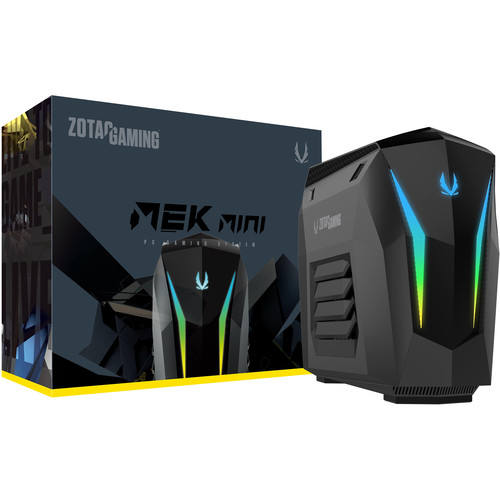 Dominado Trabalhada ZO TAC MEK ULTRA Gaming Desktop Do Computador
