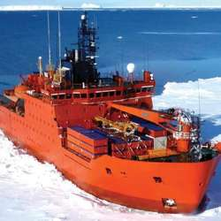 95m / 13,5 knts Survey Vessel / Expedition Icebreaker for Sale / Australian built / #436F