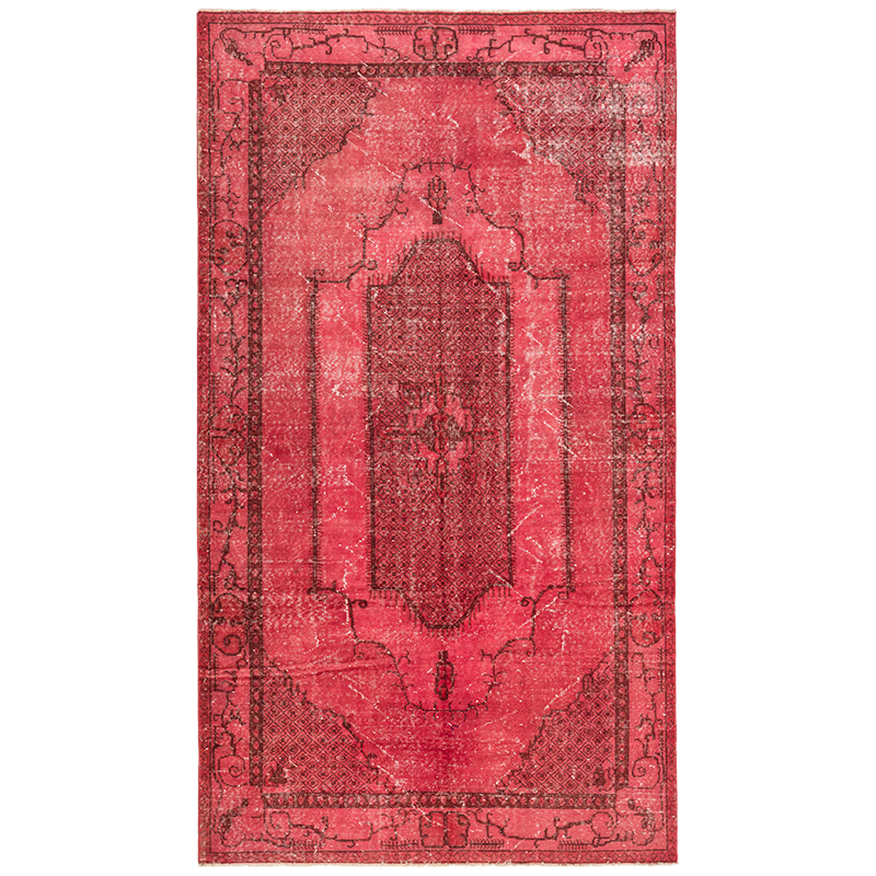 Great Offer Turkish Red Carpet Runner Large Long Runner Area Rug %100 Natural Hand Woven Modern Design Carpets and Rugs