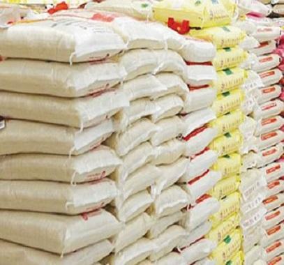 100% Organic Thai Rice Jasmine Rice