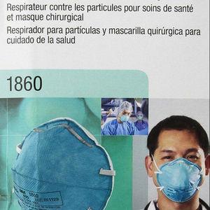 3m 1860mask