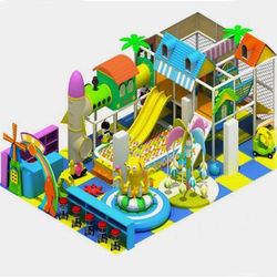 Amusement custom made Playground, Equipment for children play park, Indoor playgrounds