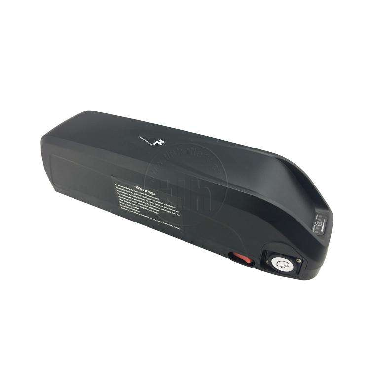 Hot selling 48V 13Ah lithium ion battery for electric bike