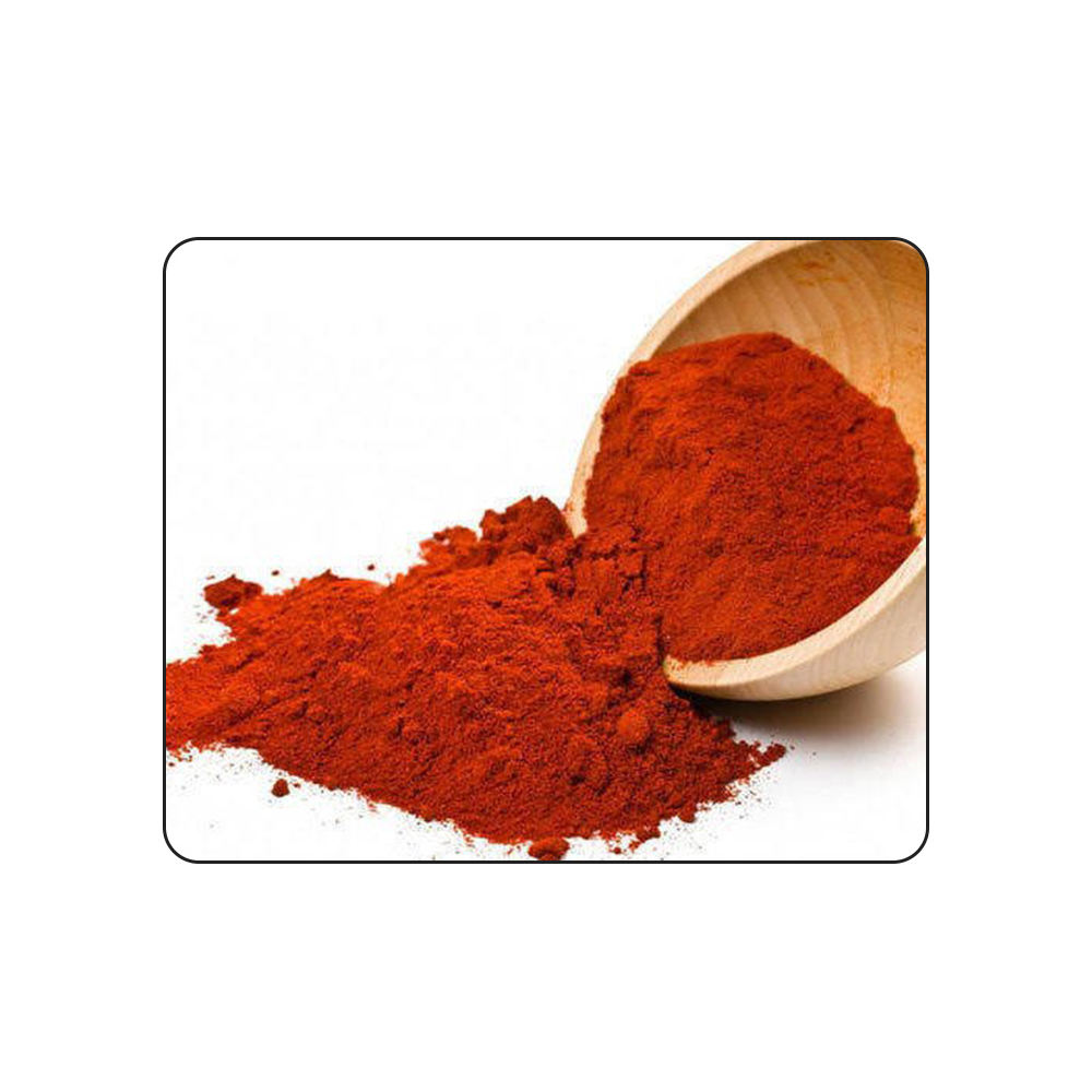 High Quality Dry Red with Stem Pepper Chilli Powder
