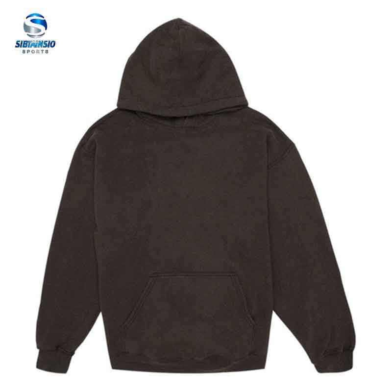 Wholesale custom logo printed blank hoodies men custom hoodies OEM logo cheap plain hoodies men