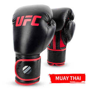 Kick Boxing Gloves Boxing Muay Thai Gloves For UFC