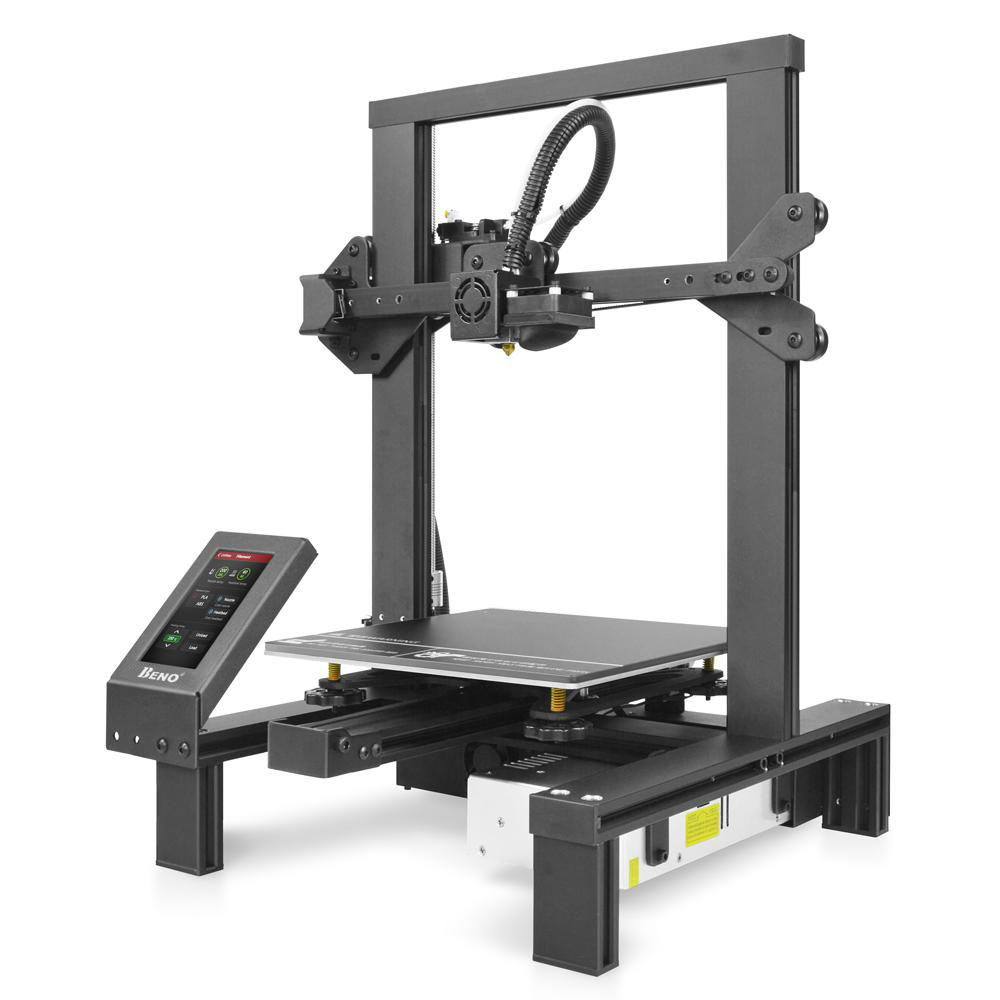 Cost effective industrial grade high-precision L220*W220*H250mm large 3d printer From Beno China