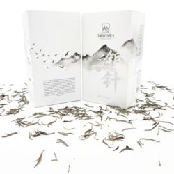 55 Gram Silver Needle White Tea From Bangladesh