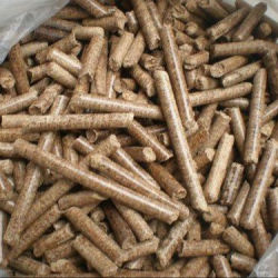 Whole  Sale wood pellets 6mm