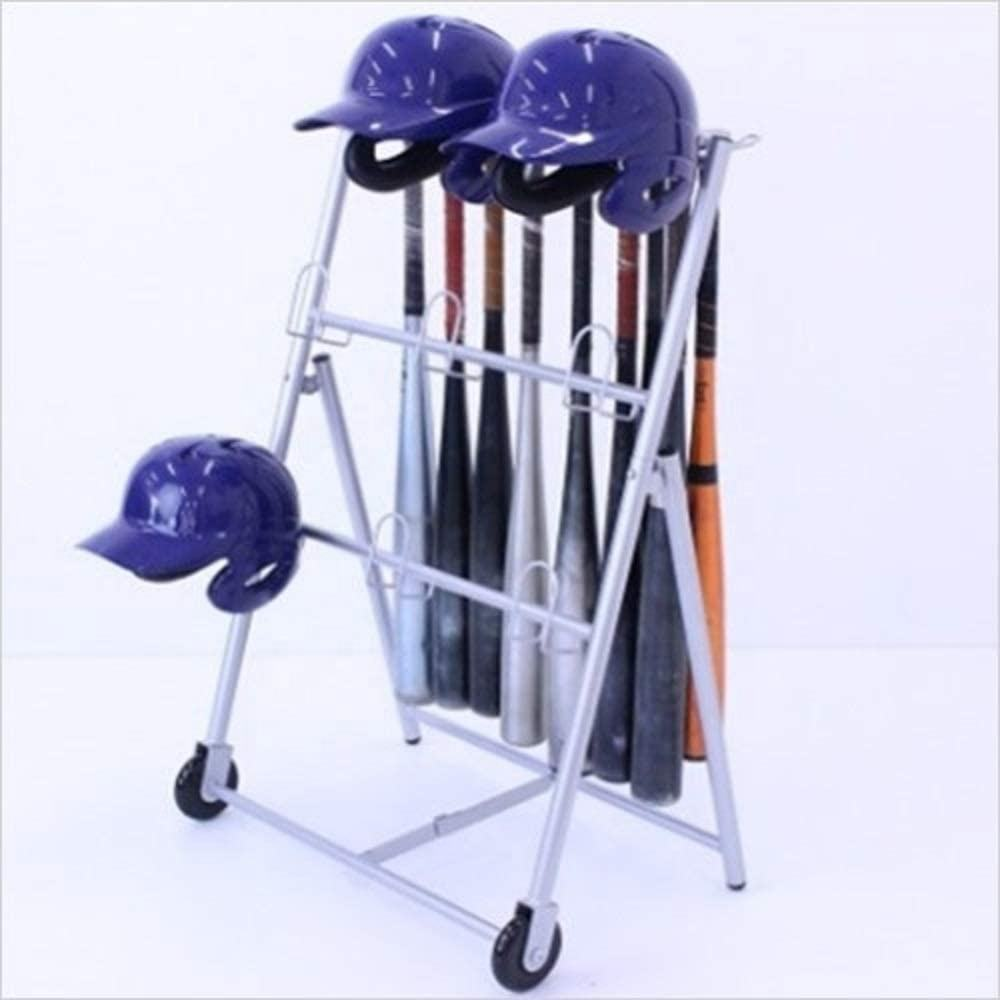 Supports pour Batte De Baseball Support De <span class=keywords><strong>Casque</strong></span>