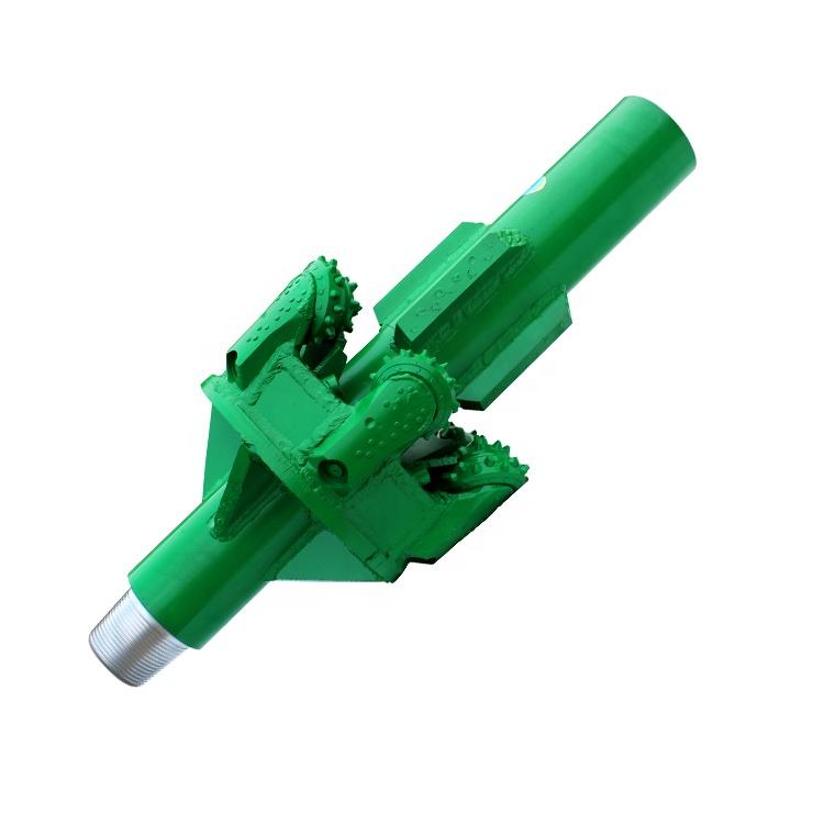 Geological Drilling Drill Bit Hard Bits Oil Equipment Hdd Rock Reame