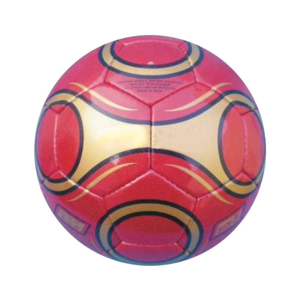 Bulk proceed emulational training used high quality hand sewed soccer ball