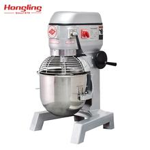 Commercial Bakery Machine 30 Liter Planetary Mixer for Bread/Cake