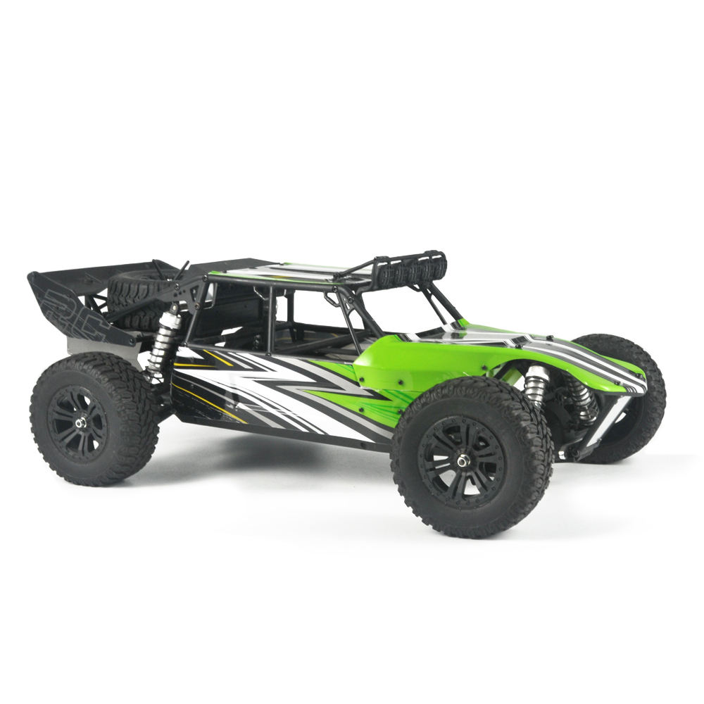 High Speed Remote Control Car 4WD 2.4Ghz 1/8 Rc Car Brushless Motor 70 km/h Electric Powered Off-straße Vehicle