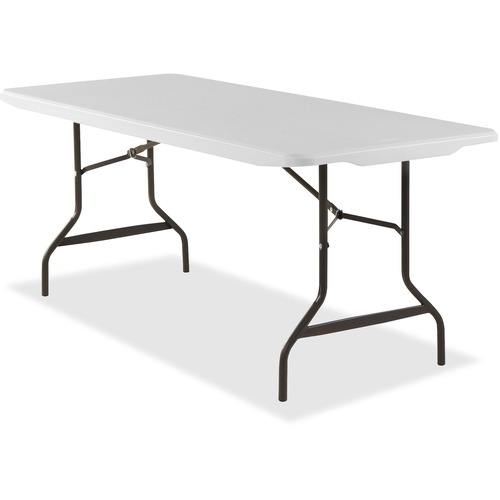 "Table Banquet 500 lb Capacity 96""x30""x29"" Platinum LLR66650"