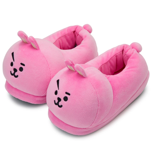 Hot Selling Animal shape Indoor Slippers with US Size 5 and Light Weight Feature