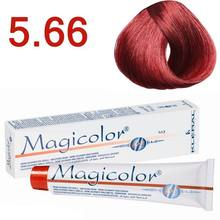 MAGICOLOR - PROFESSIONAL ITALIAN HAIR COLOR CREAM