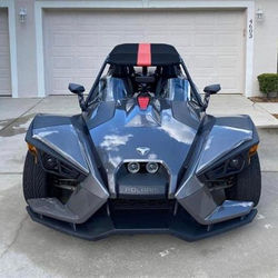 used 2019 Polaris Slingshot SL $2000.00-$2500.00/ Unit