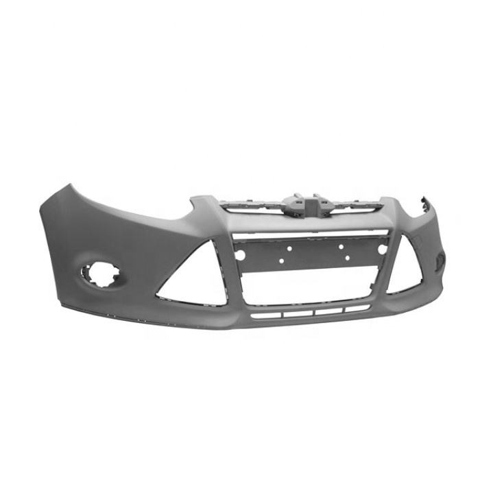 AUTO CAR SPARE PARTS FRONT BUMPER REPLACEMENT FOR FORD FOCUS 2012-2014 1719342 BM51-17757A
